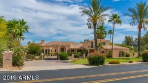 Property for sale at 4940 E Mockingbird Lane, Paradise Valley,  Arizona 85253