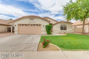 1655 W ENFIELD Way, Chandler, AZ 85286