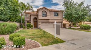 9871 S LA ROSA Drive, Tempe, AZ 85284