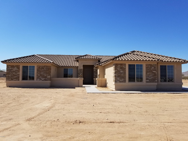 Photo of 1273 W LOMA DE ORO --, Queen Creek, AZ 85142