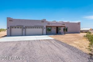 21143 W Morning Vista Drive, Wittmann, AZ 85361