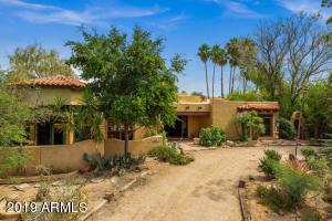 9304 E CALLE DE VALLE Drive, Scottsdale, AZ 85255