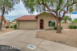 Property for sale at 12601 S Tonto Court, Phoenix,  Arizona 85044