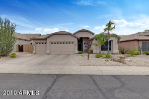 6431 W MISTY WILLOW Lane, Glendale, AZ 85310