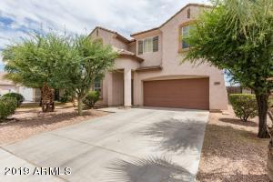 1615 E SILVERBIRCH Avenue, Buckeye, AZ 85326