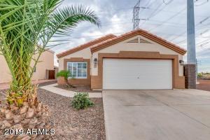 1824 N 120TH Drive, Avondale, AZ 85392
