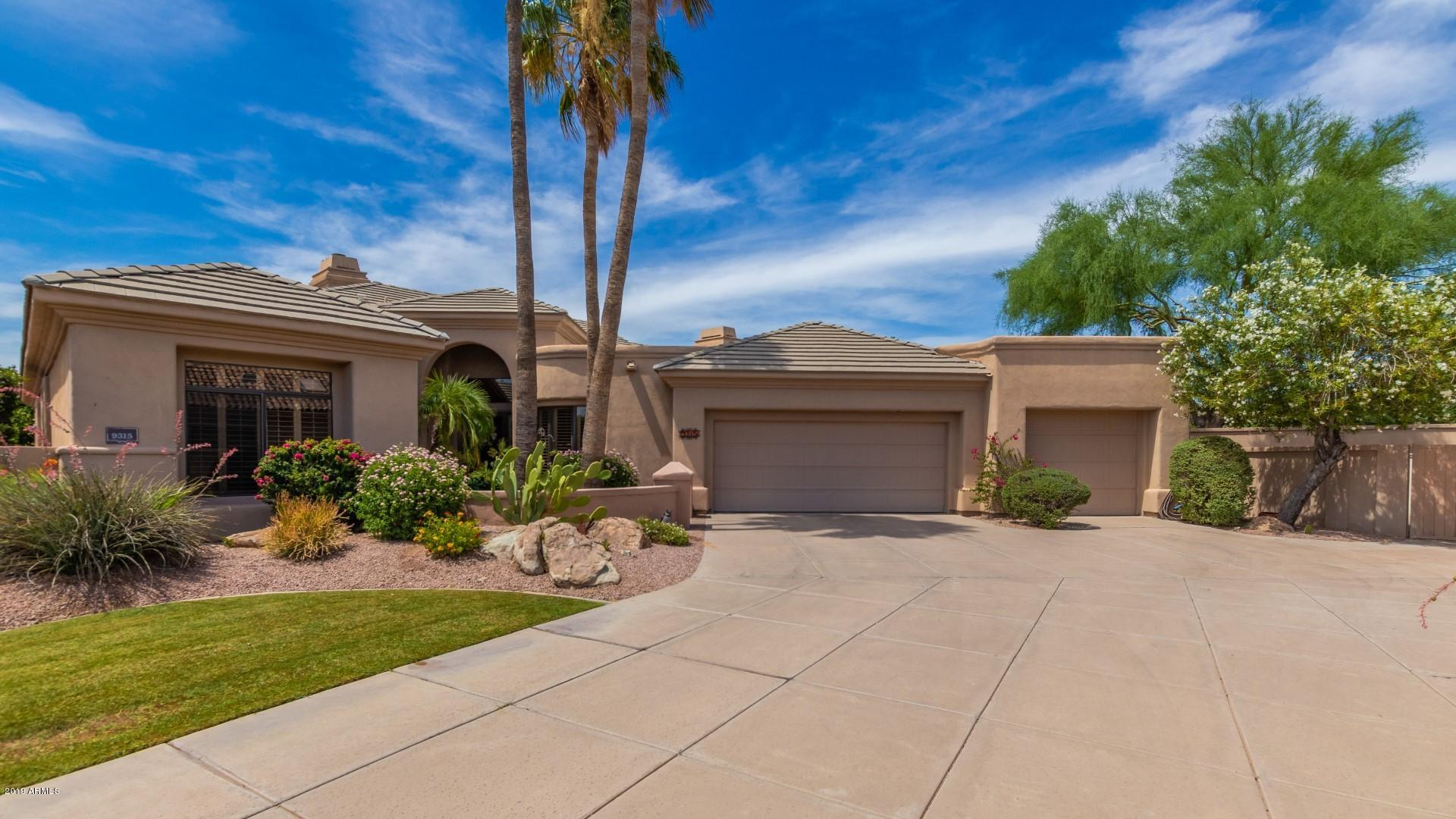 Photo of 9315 N 117TH Street, Scottsdale, AZ 85259