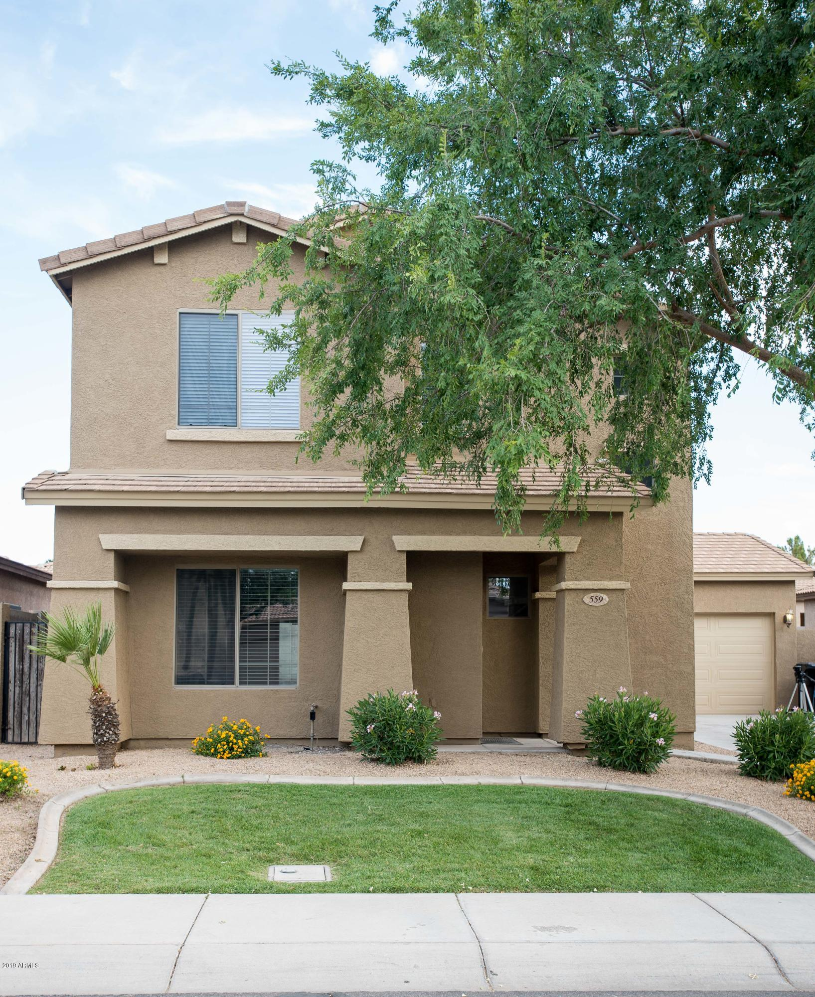 Photo of 559 E Rainbow Drive, Chandler, AZ 85249