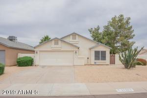 17909 N 88TH Drive, Peoria, AZ 85382