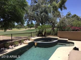Photo of 7525 E GAINEY RANCH Road E #131, Scottsdale, AZ 85258