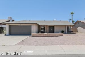 5209 W POINSETTIA Drive, Glendale, AZ 85304