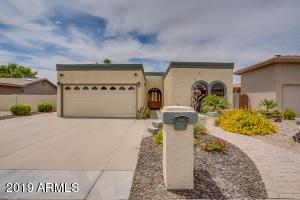 10509 E FLINTLOCK Drive, Sun Lakes, AZ 85248