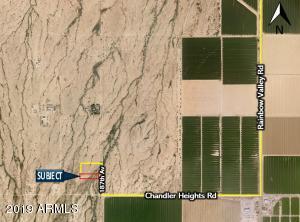 23399 S 188th Avenue, -, Buckeye, AZ 85326