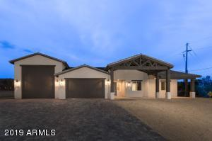 57XX E Dixileta - Lot 1, Cave Creek, AZ 85331