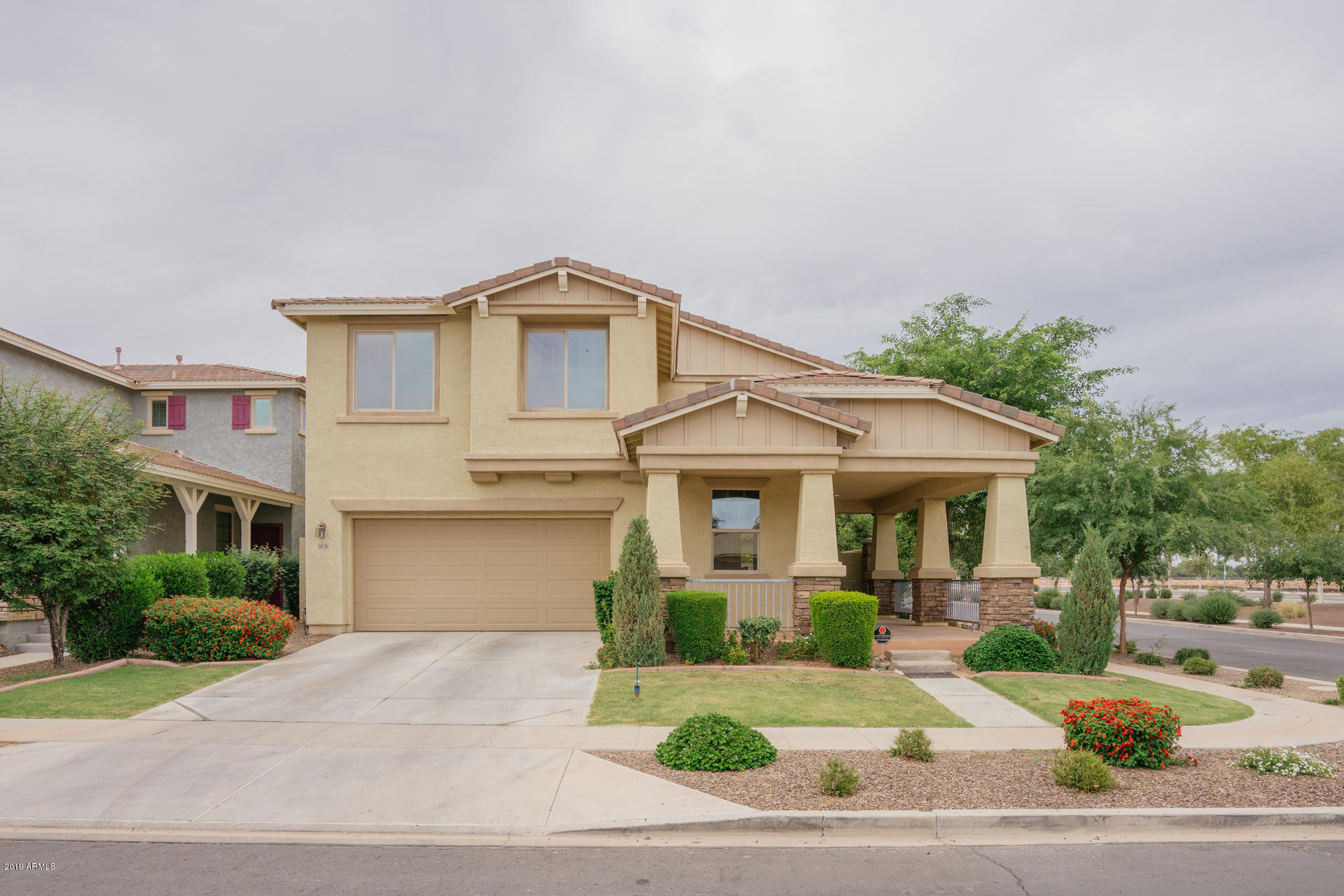 14736 W SURREY Drive, Surprise, Arizona
