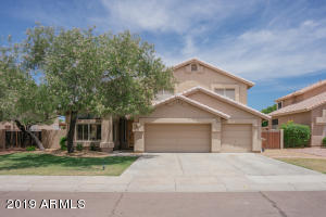 7162 W DREYFUS Drive, Peoria, AZ 85381