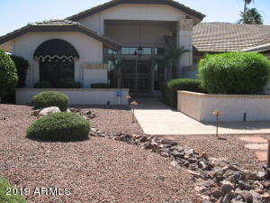 21230 N 124TH Avenue, Sun City West, AZ 85375