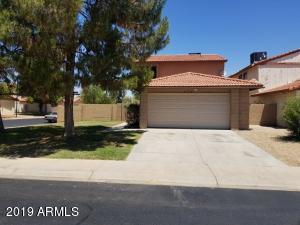 2728 W TEMPLE Street, Chandler, AZ 85224