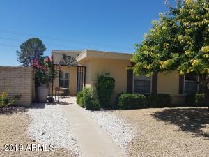 10601 W GRANADA Drive, Sun City, AZ 85373