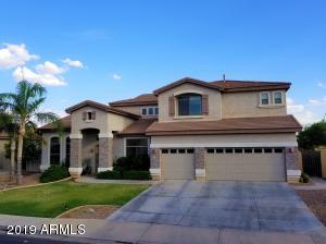 279 E Frances Lane, Gilbert, AZ 85295