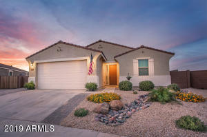 39922 W BRANDT Drive, Maricopa, AZ 85138