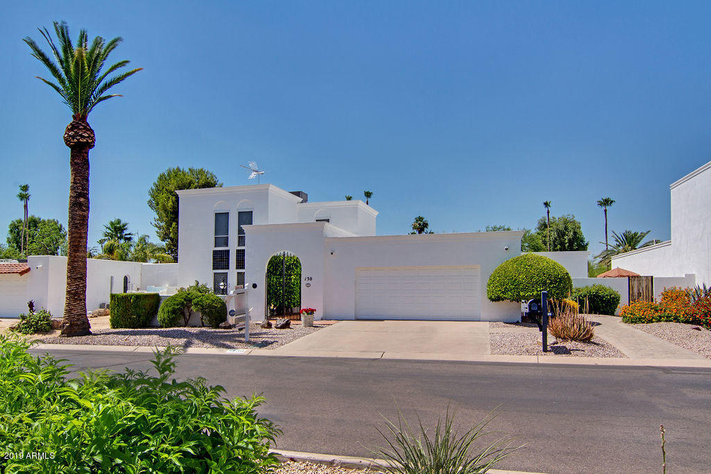 Photo of 130 E BOCA RATON Road, Phoenix, AZ 85022