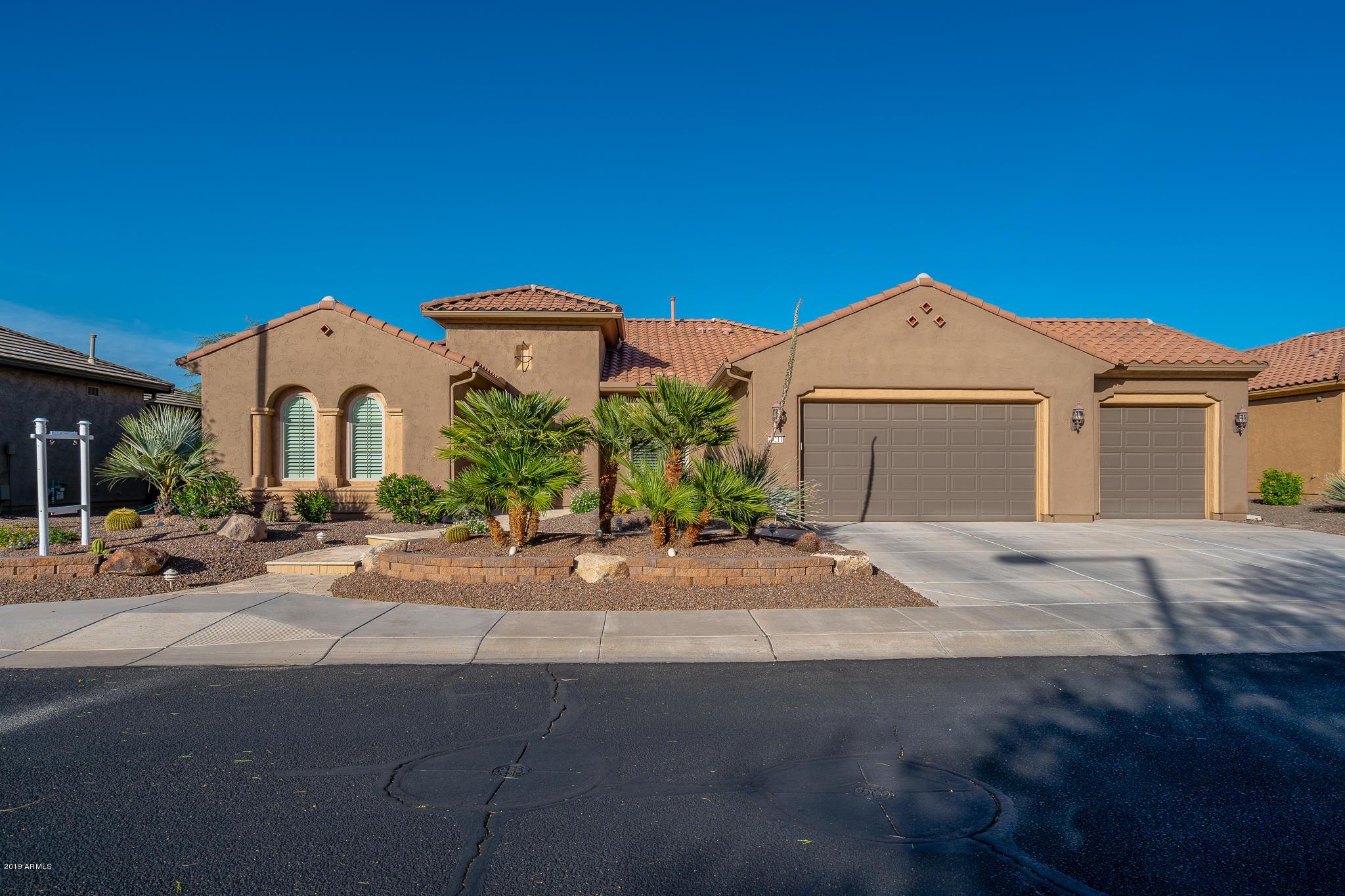 Photo of 20211 N 272ND Lane, Buckeye, AZ 85396
