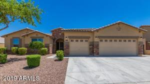 18473 W DESERT Lane, Surprise, AZ 85388