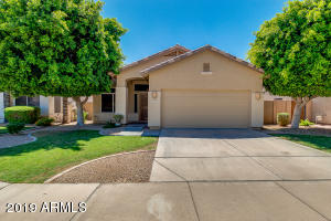 3600 S HOLLYHOCK Place, Chandler, AZ 85248