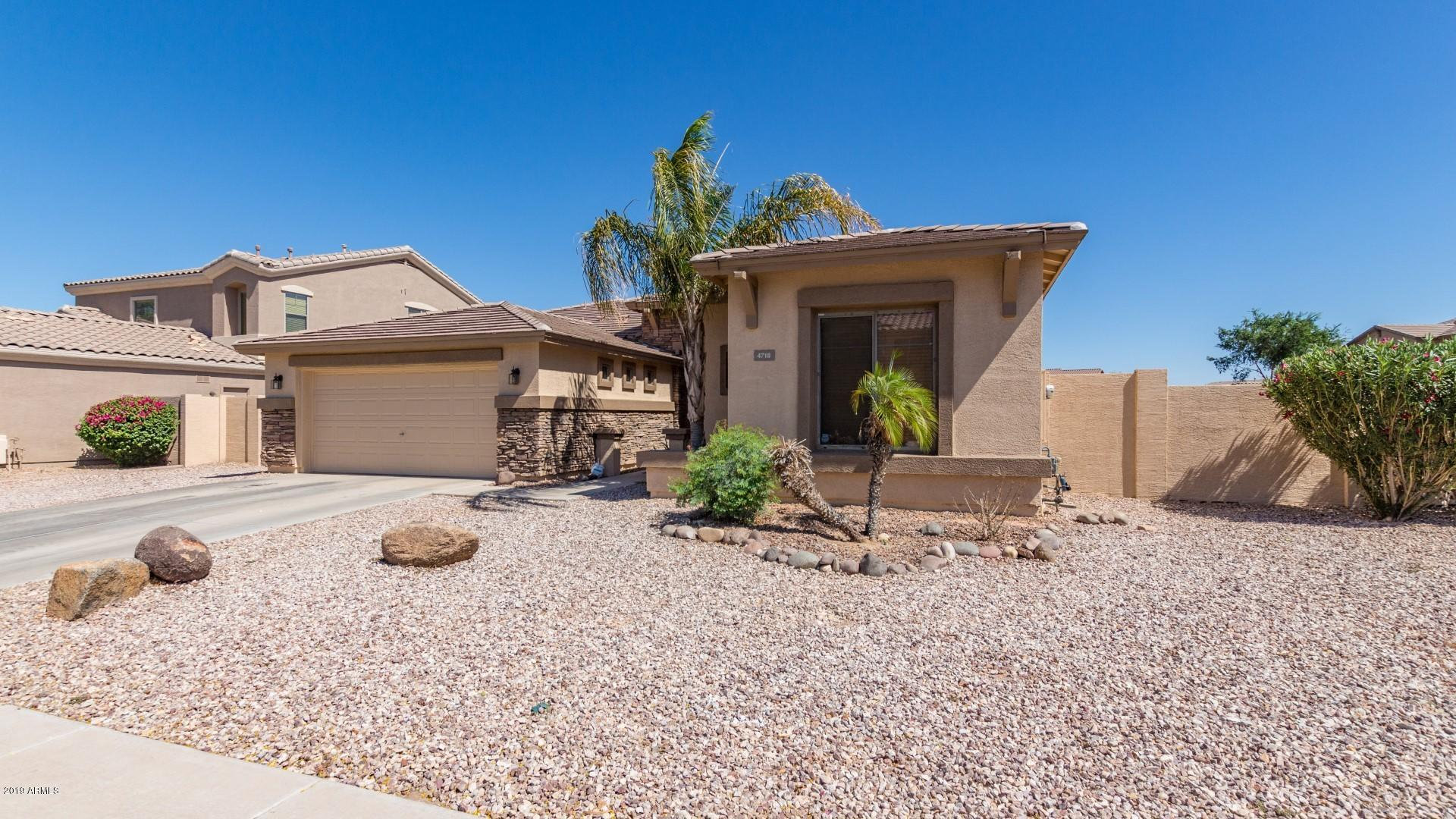 Photo of 4718 E COUNTY DOWN Drive, Chandler, AZ 85249