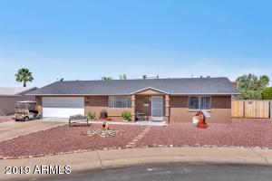 10850 N 108TH Drive, Sun City, AZ 85351
