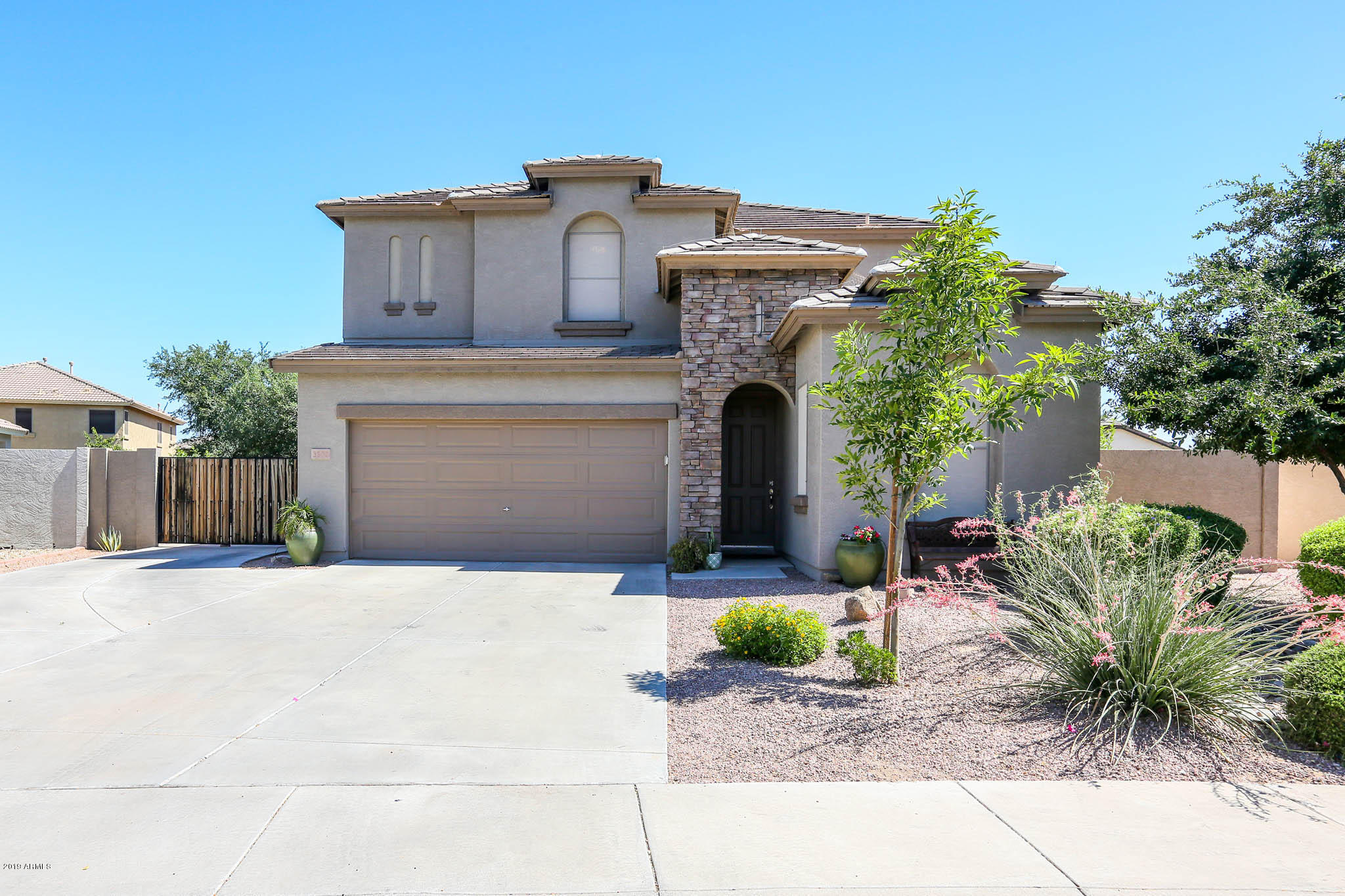 Photo of 3502 E ARIANNA Avenue, Gilbert, AZ 85298