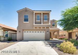 Property for sale at 1681 W Corriente Drive, Queen Creek,  Arizona 85142