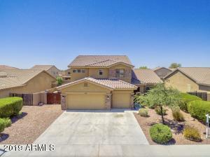22033 W DEVIN Drive, Buckeye, AZ 85326