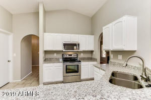 Granite Counters- All appliances, washer, dryer, and refrigerator included.