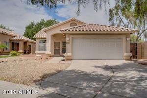 1232 N COMANCHE Court, Chandler, AZ 85224