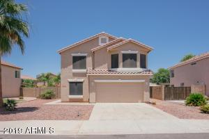 9324 W PALMER Drive, Peoria, AZ 85345