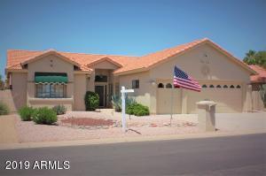 10612 E NAVAJO Place, Sun Lakes, AZ 85248