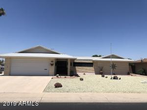 10632 W MEADE Drive, Sun City, AZ 85351