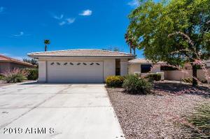 9617 E EDDYSTONE Court, Sun Lakes, AZ 85248
