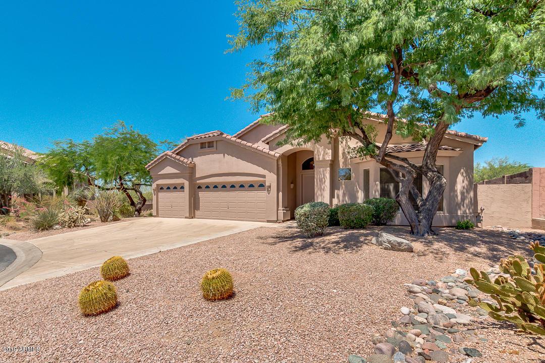 Photo of 7128 E QUARTZ Street, Mesa, AZ 85207