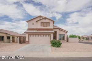 24730 W HIDALGO Drive, Buckeye, AZ 85326
