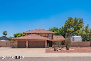 6313 W RIVIERA Drive, Glendale, AZ 85304