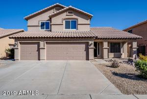 5356 W TARO Lane, Glendale, AZ 85308