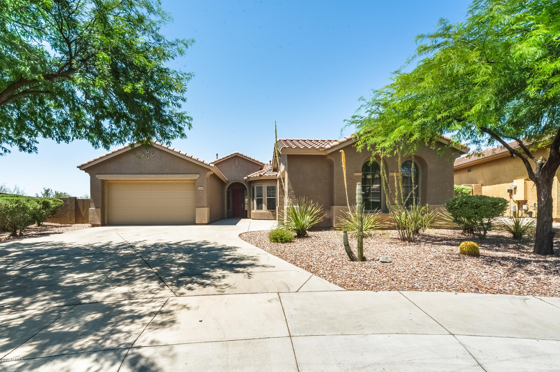 3605 W LINKS Drive, Anthem in Maricopa County, AZ 85086 Home for Sale