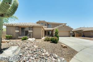 4234 W AVENIDA DEL REY, Phoenix, AZ 85083