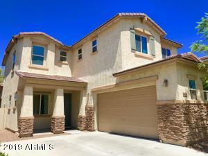 4254 S Butte Lane, Gilbert, AZ 85297