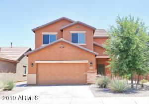 35905 W COSTA BLANCA Drive, Maricopa, AZ 85138