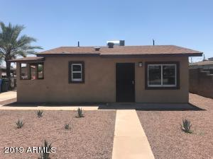 1525 W SHERMAN Street, Phoenix, AZ 85007