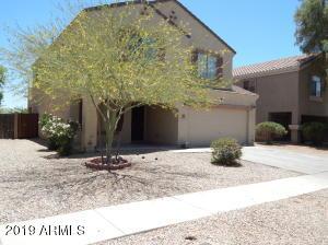 2121 W WILSON Avenue, Coolidge, AZ 85128